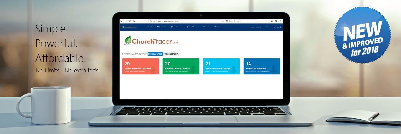Church Management Software